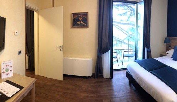 Hotel Poggio Regillo - фото 2