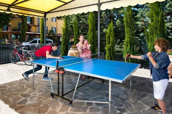 Hotel Poggio Regillo - фото 21