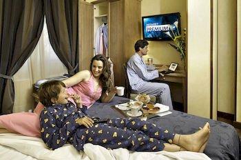 Hotel Poggio Regillo - фото 3