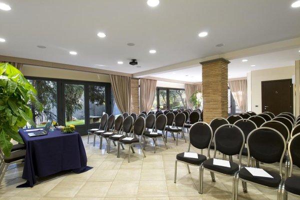 Hotel Poggio Regillo - фото 7