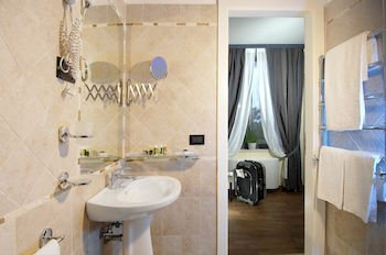 Hotel Poggio Regillo - фото 8