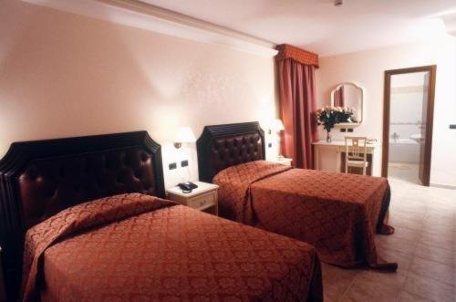 Hotel Antica Colonia - фото 1
