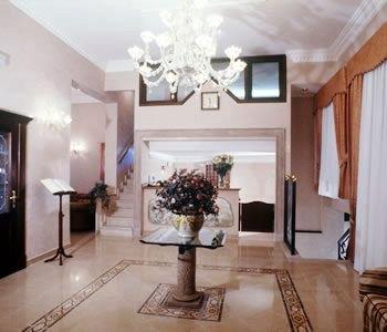 Hotel Antica Colonia - фото 14