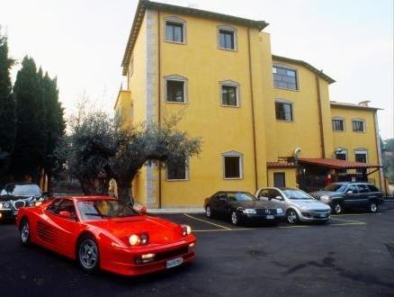Hotel Antica Colonia - фото 19