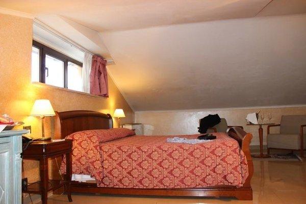 Hotel Antica Colonia - фото 3