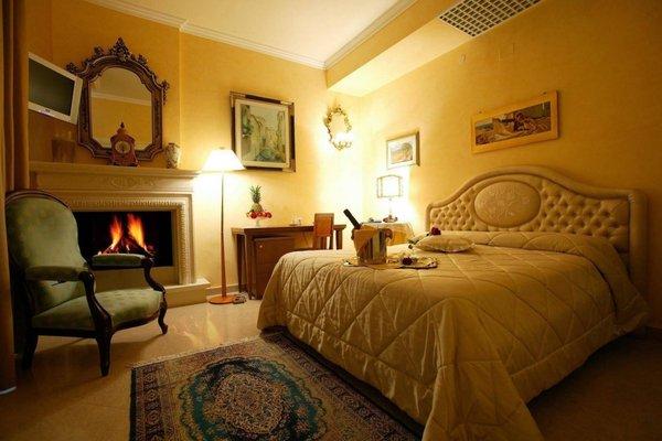 Hotel Hermitage - фото 1