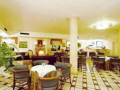 Hotel Hermitage - фото 11