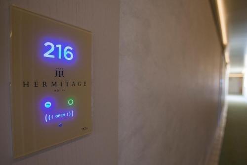 Hotel Hermitage - фото 13
