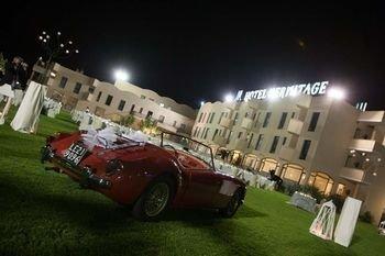 Hotel Hermitage - фото 17