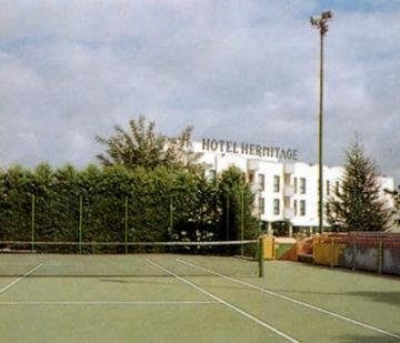 Hotel Hermitage - фото 18