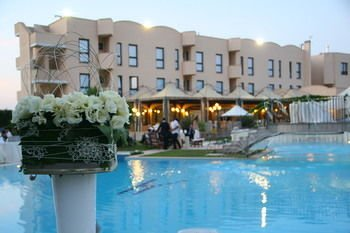 Hotel Hermitage - фото 21