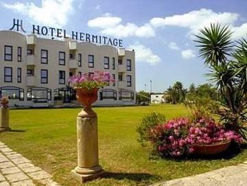 Hotel Hermitage - фото 22