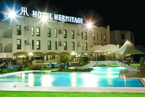 Hotel Hermitage - фото 23