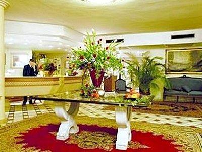Hotel Hermitage - фото 5
