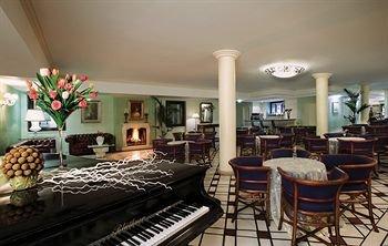 Hotel Hermitage - фото 9