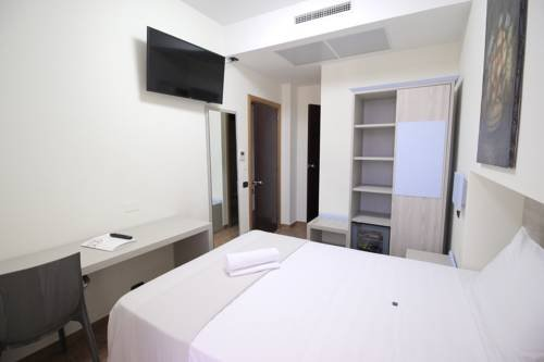 Hotel Spinola - фото 1