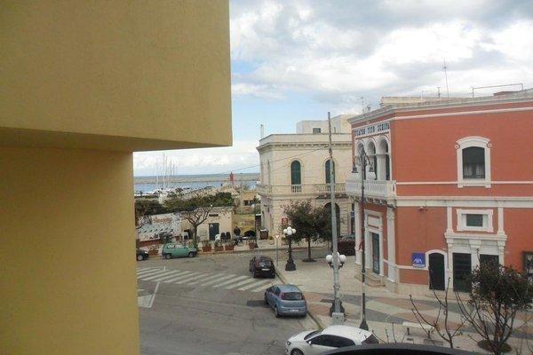 Hotel Spinola - фото 16