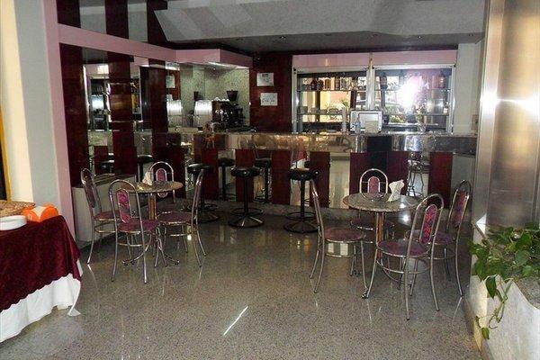 Hotel Spinola - фото 8