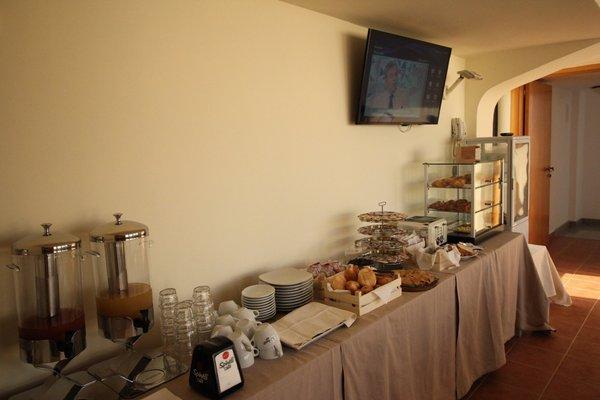 Hotel Spinola - фото 9