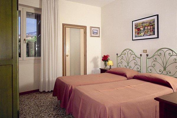 Hotel Bisesti - фото 1
