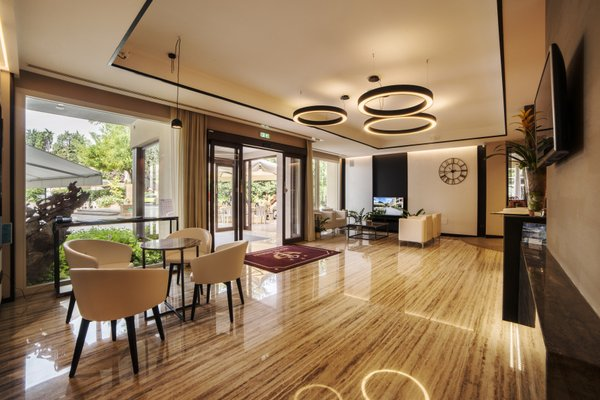 Hotel Bisesti - фото 11