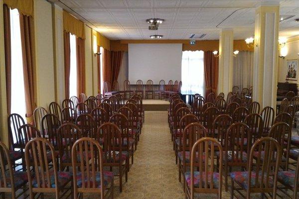 Hotel Bisesti - фото 18
