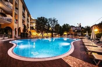 Hotel Bisesti - фото 20