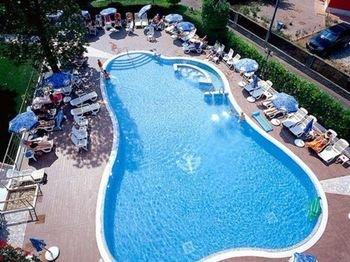 Hotel Bisesti - фото 21