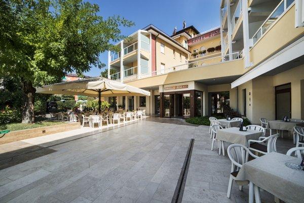 Hotel Bisesti - фото 22