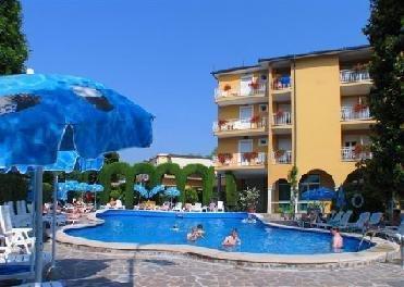 Hotel Bisesti - фото 23