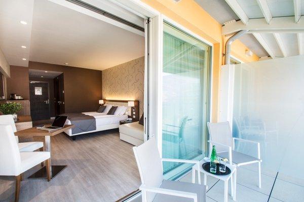 Hotel Bisesti - фото 4