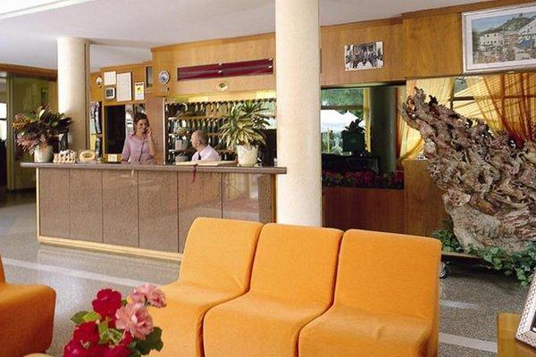 Hotel Bisesti - фото 6