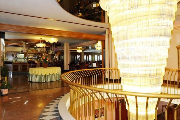 Park Hotel Oasi - фото 14