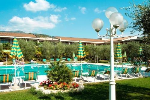 Park Hotel Oasi - фото 20
