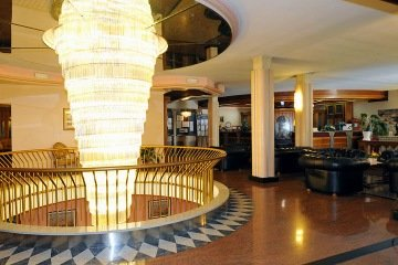 Park Hotel Oasi - фото 4