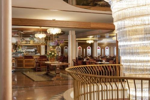 Park Hotel Oasi - фото 5