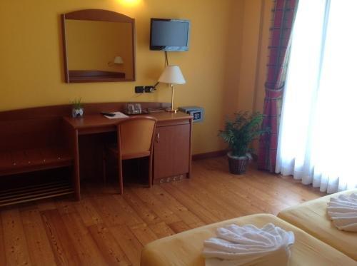 Hotel Villa Ca' Nova - фото 10