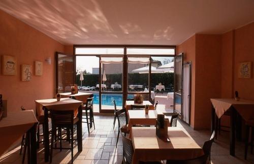 Hotel Villa Ca' Nova - фото 12