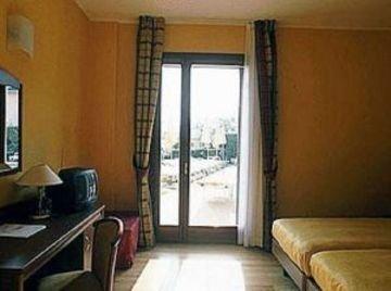 Hotel Villa Ca' Nova - фото 4