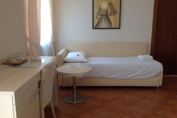 Hotel Villa Ca' Nova - фото 7