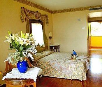 Hotel Villa Madrina - фото 1