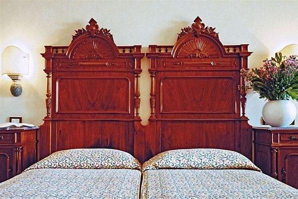 Hotel Villa Madrina - фото 2