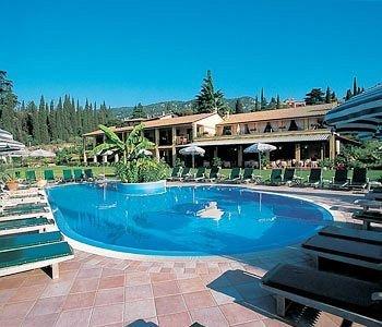 Hotel Villa Madrina - фото 20