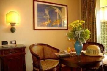 Hotel Villa Madrina - фото 8