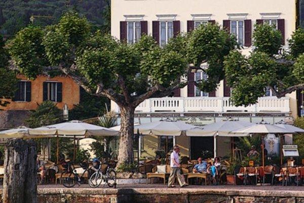 La Vittoria Boutique Hotel - фото 15
