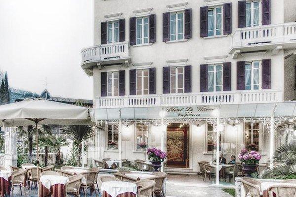 La Vittoria Boutique Hotel - фото 22