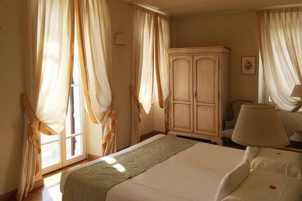 La Vittoria Boutique Hotel - фото 6