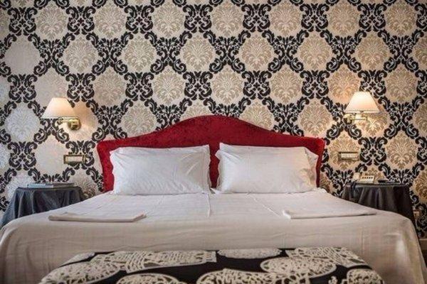 Hotel Regina Adelaide - фото 1