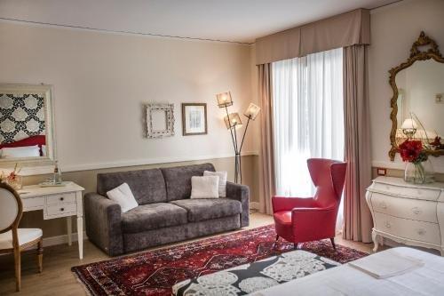 Hotel Regina Adelaide - фото 5