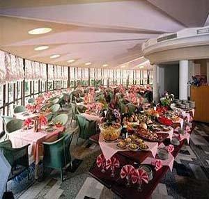 Hotel Marco Polo - фото 12